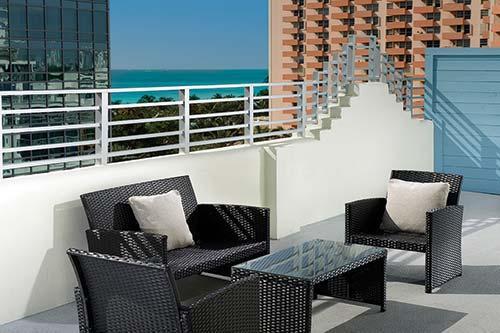 hilton garden inn miami south beach royal polo miami beach florida hgs getaways description amenities map weather - Hilton Garden Inn Miami South Beach