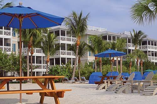 Dreamvacationweek Resort Directory Hyatt Residence Club Key West Beach House