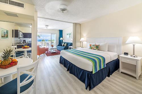 Dreamvacationweek Resort Directory La Vista Beach And