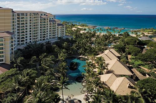 Dreamvacationweek Com Resort Directory Marriott S Ko