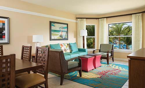 Resort directory marriott 39 s aruba - Marriott aruba surf club 2 bedroom villa ...