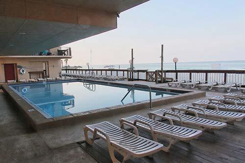 Resort Directory Ocean Towers Beach Club
