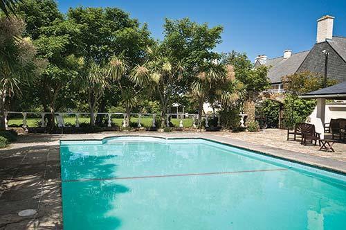 Resort Directory Renvyle Strand