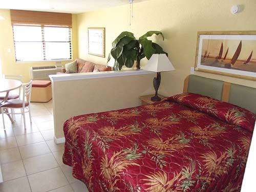 Seven Seas Resort Daytona Beach