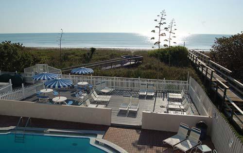 Resort Directory Seagull Beach Club