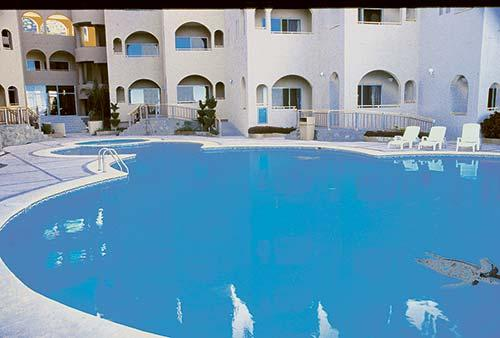 Resort Directory Sea Of Cortez Beach Club