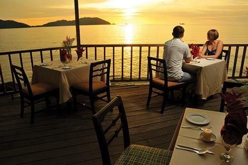 DreamVacationWeek.com | Resort Directory SGI at Beach Resort Damai Laut