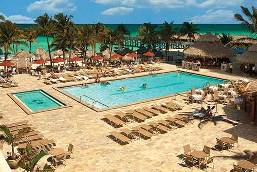 Dreamvacationweek Resort Directory Westgate Miami Beach And Newport Beachside Hotel